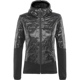 Helly Hansen Lifaloft Hybrid Insulator Jacket Women black